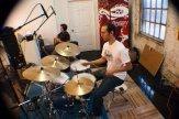 A Live Recording at Paul Vincent Studios in Hoboken